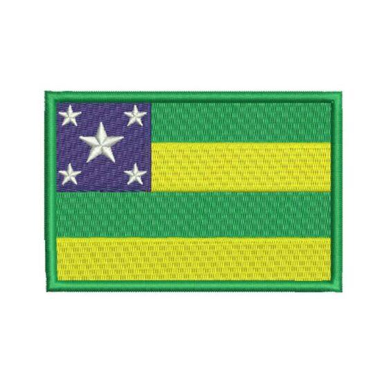 Bandeira de Sergipe
