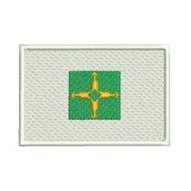 Bandeira do Distrito Federal