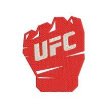 Luva UFC